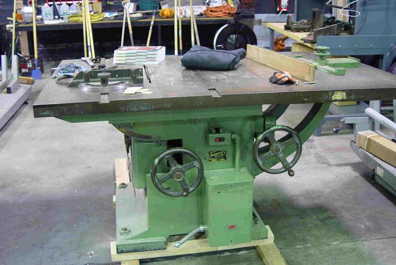 tablesaw